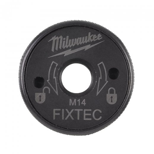 Milwaukee 4932464610 XL Fix Tec Nut