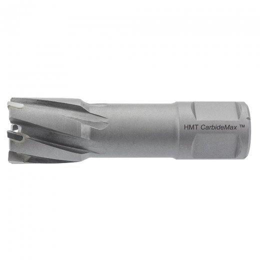 HMT 22mm CarbideMax 40 TCT Magnet Broach Cutter