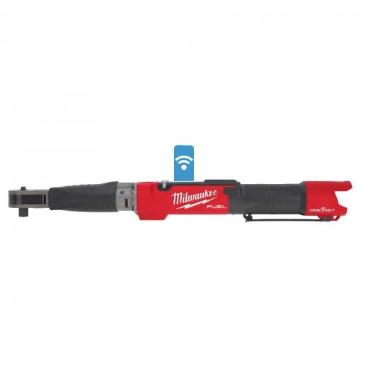"Milwaukee M12ONEFTR12-0C 12v Fuel One Key 1/2"" Digital Torque Wrench Body Only"