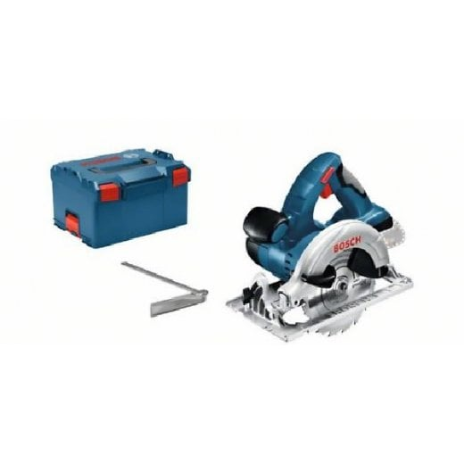 Bosch GKS18V-LI 18v Cordless Circular Saw Bare Unit In L-boxx
