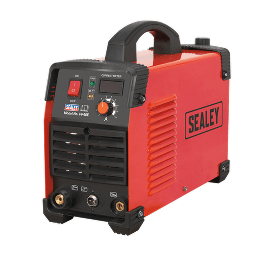 Sealey PP40E Plasma Cutter Inverter 40Amp 230V