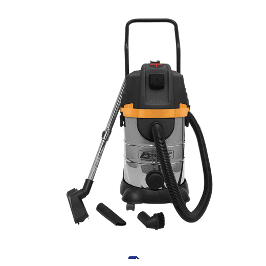 Sealey PC300BL Vacuum Cleaner Cyclone Wet/Dry 30L