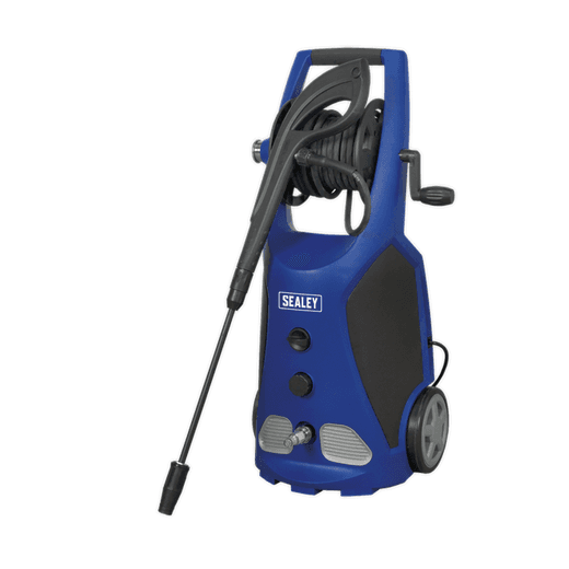 Sealey PW3500 Proffessional Pressure Washer 140bar