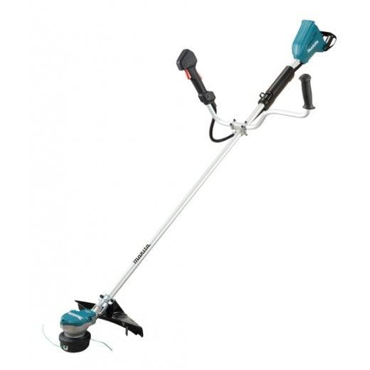 Makita DUR368AZ Twin 18v Cordless Brushless Brushcutter Body Only