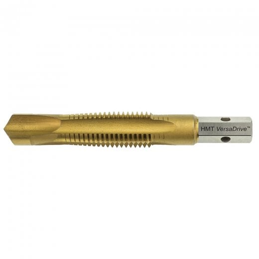 HMT M8 X 1.25mm VersaDrive Impacta Drill Tap 301130-0080
