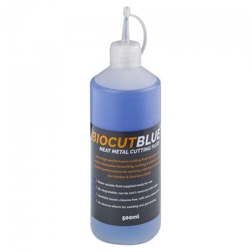 HMT BioCut Blue Neat Metal Cutting Oil