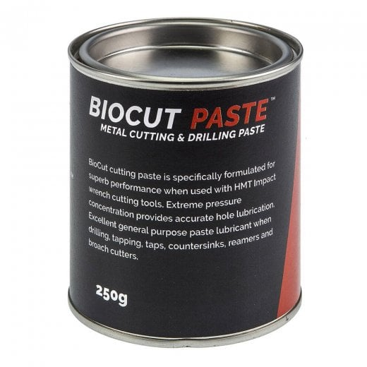 HMT BioCut Drilling & Drilling Paste 250G Tin
