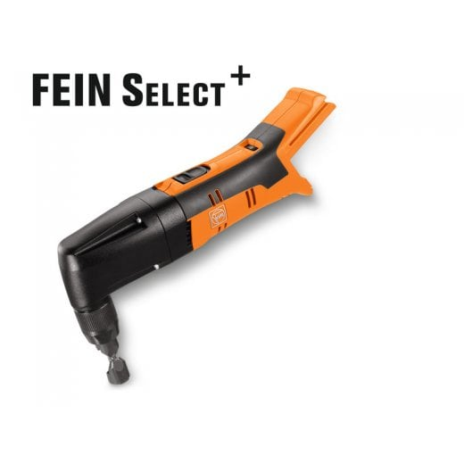 Fein ABLK18 1.6TE 18v Nibbler Body Only With Case
