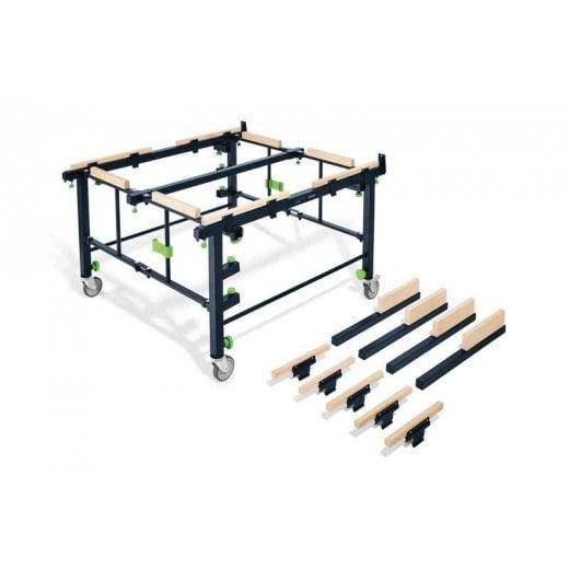 Festool 205183 Mobile Saw Table & Workbench STM1800