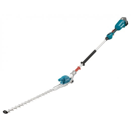 Makita DUN500WZ 18v Cordless Adjustable Pole Hedgetrimmer 50cm Body Only