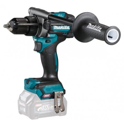 Makita HP001GZ 40v Cordless Brushless Combi Drill Bare Unit