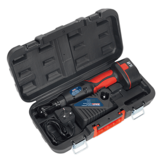 Sealey CP2144MH 14.4v 3/8 Drive Cordless Ratchet Wrench