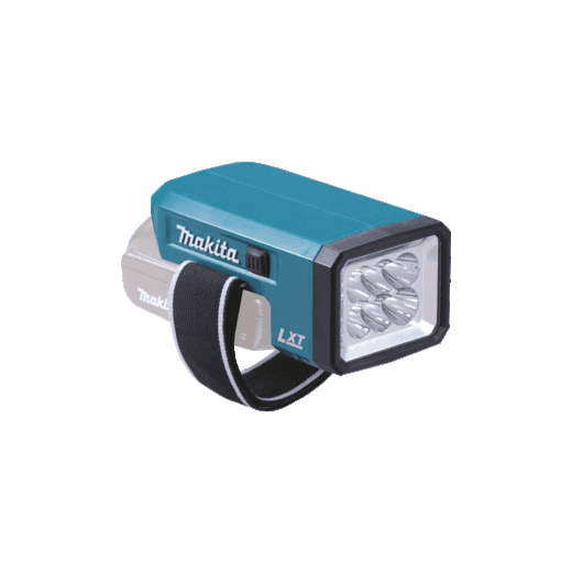 Makita DML186Z 18v Fluorescent Light Work Torch