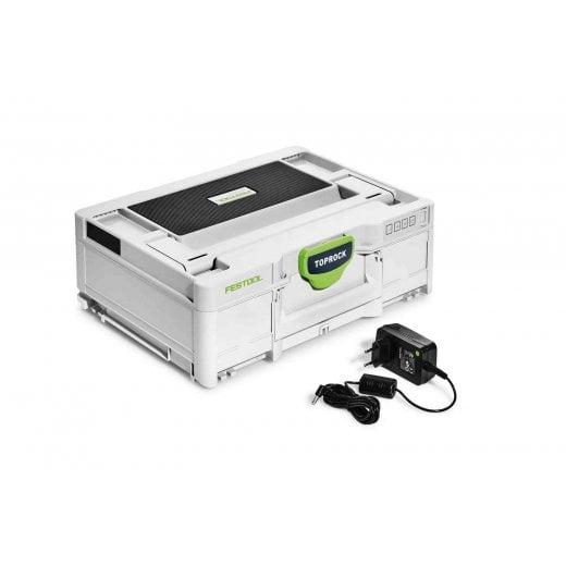 Festool Toprock Bluetooth Speaker SYS3 BT20 M 137 240V 205720