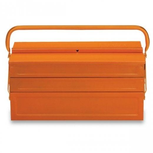 Beta Tools C20 Cantilever Metal Tool Box 021200001