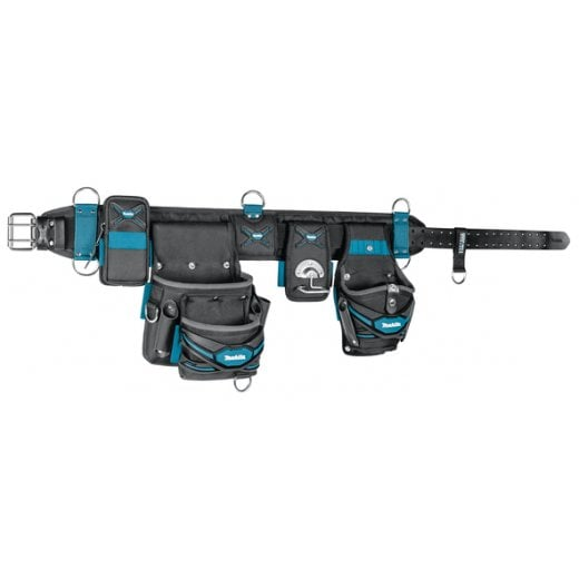 Makita E-05175 New Generation Heavyweight Ulitmate Tool Belt Set