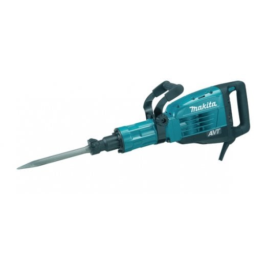 Makita HM1317C 110V 30mm Hex AVT Demolition Hammer