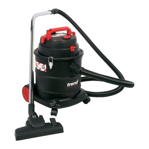 Trend T32L M Class Dust Extractor 110v