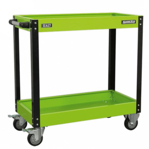 Sealey CX109HV 2 Level Workshop Trolley
