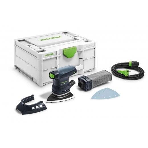 Festool DTS 400 REQ-Plus 240V Delta sander 576060