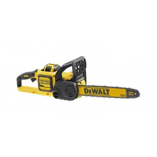 Dewalt DCM575X1 54v XR Flexvolt Chainsaw With 3Ah Battery & Charger