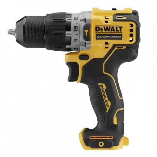 Dewalt DCD706N 12V XR Brushless Hammer Drill Body Only