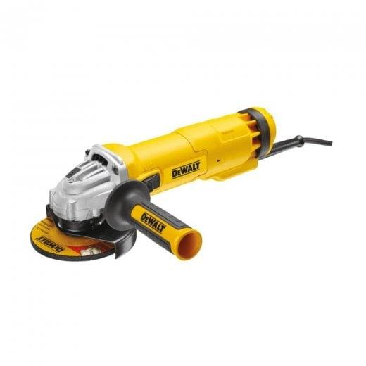 Dewalt DWE4206-GB 115mm 240v Angle Grinder 1010 Watt Motor uk plug
