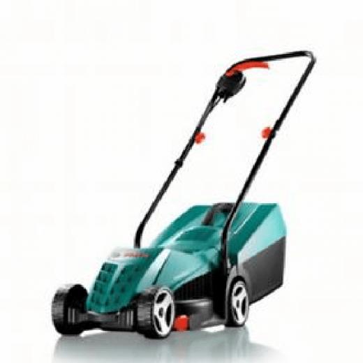 Bosch ROTAK 32R 32cm Electric Rotary Lawn Mower 240v