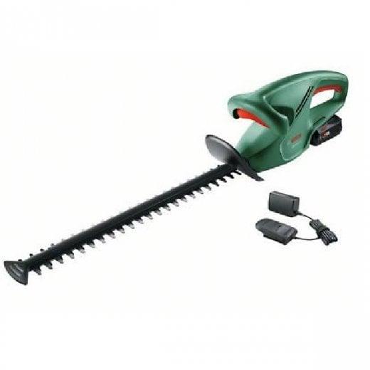 Bosch EasyHedgeCut 18-45 45cm Cordless Hedgetrimmer 1 x 18v Battery