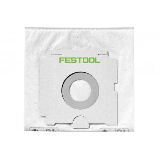 Festool 500438  SELFCLEAN filter bag SC FIS-CT SYS/5