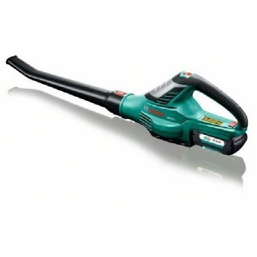 Bosch ALB36LI 36v Cordless Leaf Blower 1 x 2.0ah Battery + Charger
