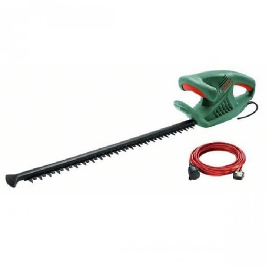 Bosch EasyHedgeCut 45 Electric Hedge Trimmer 45cm Blade 240v