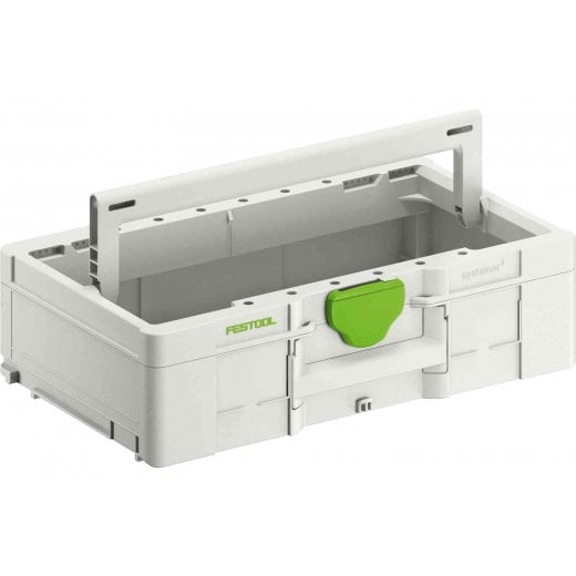 Festool 204867  Systainer³ ToolBox SYS3 TB L 137