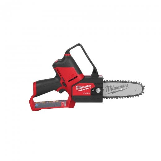 Milwaukee M12FHS-0x 12v Cordless Pruning Saw Fuel Hatchet Body Only In Case