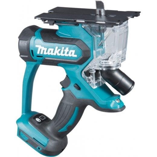 Makita DSD180Z 18v Cordless Drywall Cutter Body Only
