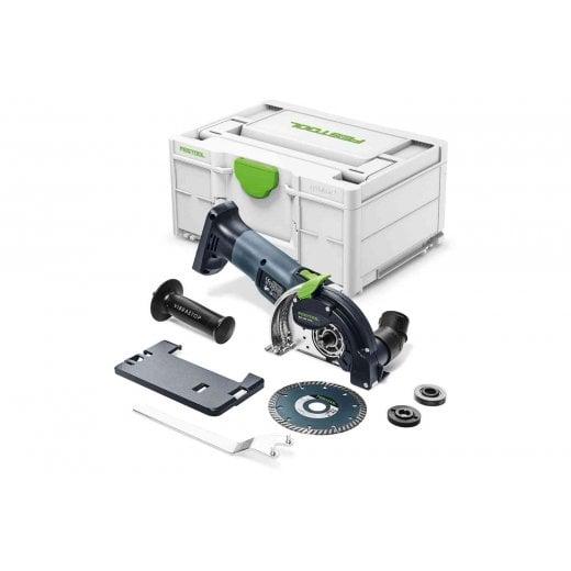 Festool DSC-AGC 18-125 FH EB Basic 18v Cordless Cutting System Free 5.2ah Battery