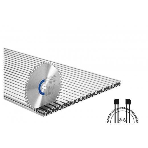 Festool 205555 160mm Aluminium / Plastics Circular Saw Blade 52 Tooth