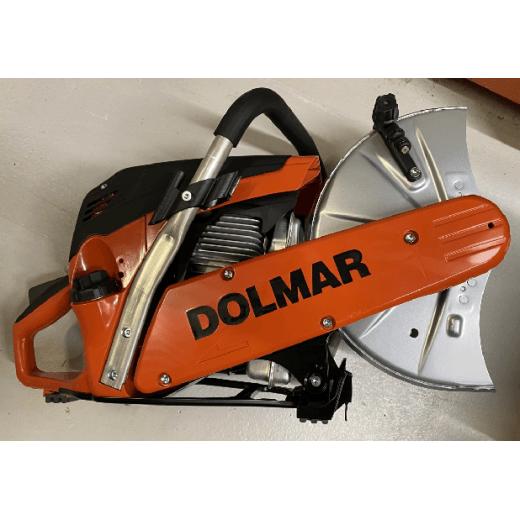 Makita Dolmar PC-6112Z Stone Saw