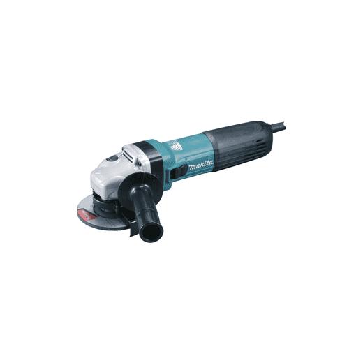 Makita GA4541CT01 115mm Angle Grinder 240v