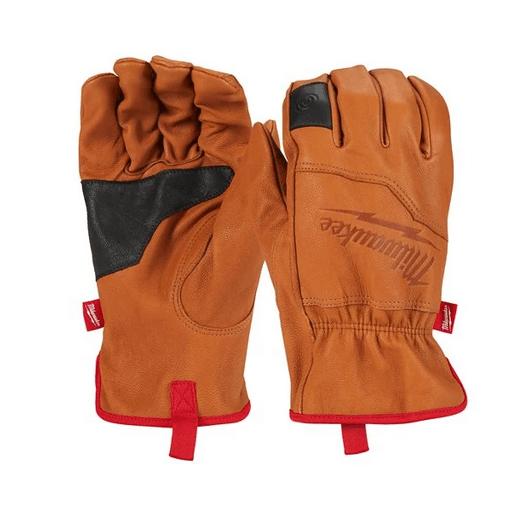 Milwaukee Leather Work Gloves