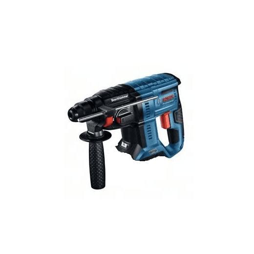 Bosch GBH18V-21 18v SDS Hammer Drill Body Only In Case