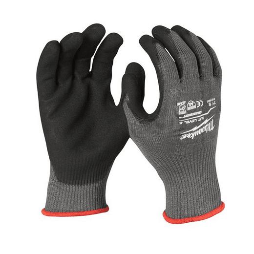 Milwaukee Cut Level 5/E Dipper Gloves