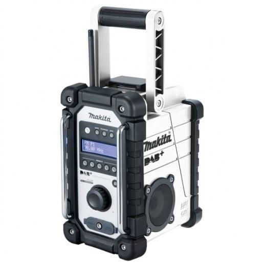 Makita DMR110W DAB/DAB+ Radio