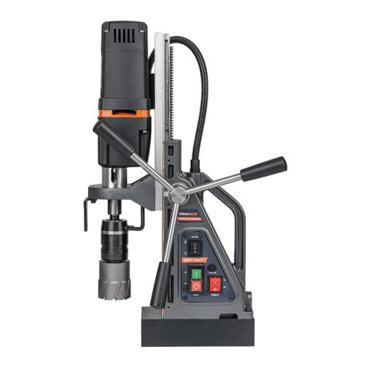 HMT V60T Versadrive Magnetic Drill Plus Stakit Case 110v or 240v