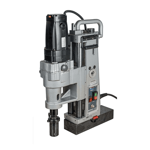 HMT MAX200 Magnet Drill - 200mm Extra Large Broaching Capacity 110v or 240v