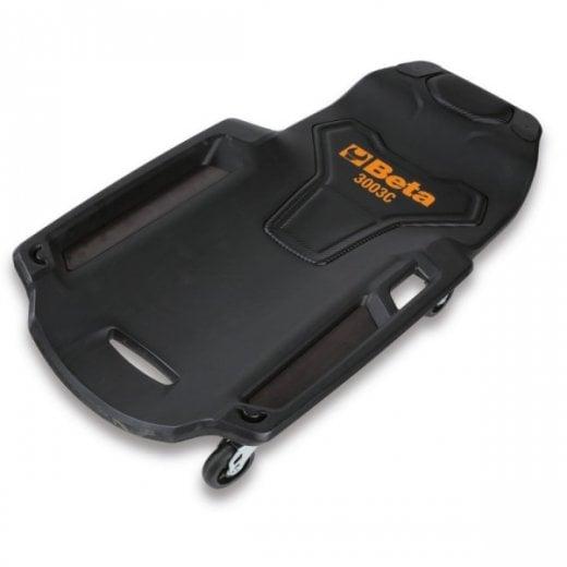 Beta Tools 3003C Car Creeper Shockproof Plastic 120kg Capacity 030030100
