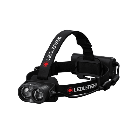 Led Lenser H19R CORE Rechargeable Head Torch 3500 Lumens