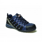 Tiber Safety Trainer Navy