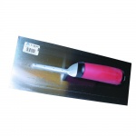 "MXS13DSS Finishing Trowel - Durasoft Handle & S/S Blade 13""x5"""