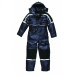 Waterproof Padded Coverall / Overalls